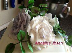 Rose lilla
