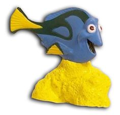 Disney Finding Nemo Figure Cake Topper Figurine - Dory by Pixar *** Unbelievable offers are coming! : Baking decorations