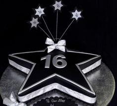 Yıldızımsın sensin pastası