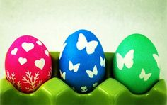 Page 20 - 20 Easter Egg Decorating and Dyeing Ideas for Kids I Kids' Easter Crafts - ParentMap