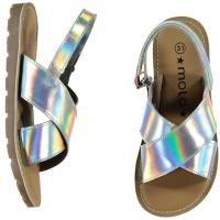 Molo sandalen (25t/m35)