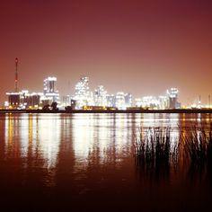 pic by @glenpeelman Port Of Antwerp