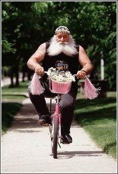 mehr lustiger bike bilder gibt's auf #bmxware