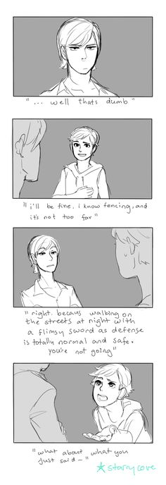 starrycove:   miraculous moves part 13  He ships... | ladybug side blog