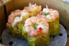 Toronto Food Events: Yum Cha! Dim Sum