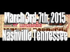 The National Barbecue Association Convention 2015