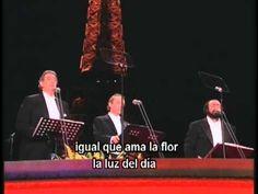 Amapola. By José María Lacalle García The 3 Tenors - Amapola - YouTube.  Spanish song