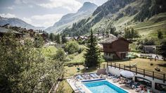 Hôtel Altitude ***, Val d'Isère