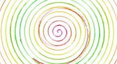 Animation - Hypnotic Stock Footage Clip