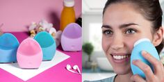 Cheap Subscription Boxes, Youtube M, Facial Cleansing Brush, Beauty Box, Usb, Skin Care, Type, Face Cleaning Brush, Skincare Routine