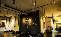 Singapore boutique gym Ritual proves a hit with 30-minute, 'no excuses' workout | Fit To Post Sports - Yahoo Sports Singapore