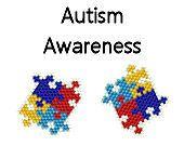 Brick Stitch Earring Charm Pattern Autism Awareness by MigotoChou, $3.00