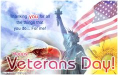 veteransday quotes | Thank You... Free Veterans Day eCards, Greeting Cards | 123 Greetings