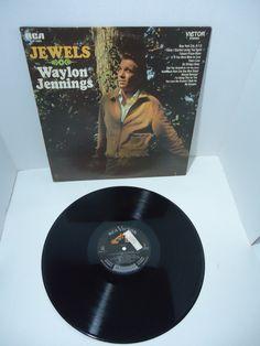 Waylon Jennings – Jewels