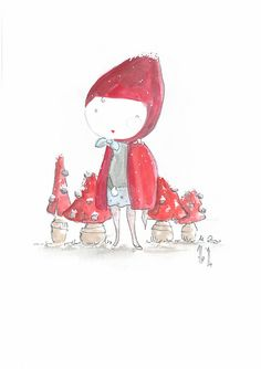 lei e funghi