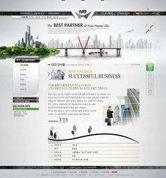 Corporate Website Design for Successful Business