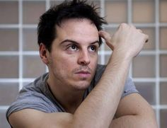 'Sherlock has changed my whole career': Andrew Scott interview - Features - TV & Radio - The Independent