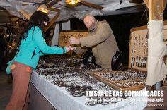 FIESTA DE LAS COMUNIDADES 2014. Organizado por Federación de Centros y Casas regionales en Baleares. Mallorca, Islas Baleares, España. 7 de diciembre de 2014. Fotografías por Héctor Falagán De Cabo | hfilms & photography.