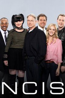 Full NCIS team with Bishop!