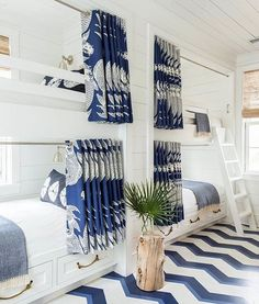 149 Best Multiple Beds In One Room Images Bunk Beds Child Room