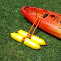 Kayak Fishing Accessories Fishing is an enjoyable hobby, use our fishing tips to assist you appreciate it to the Kayak Fishing Gear, Kayaking Gear, Canoe And Kayak, Best Fishing, Fly Fishing, Kayak Crate, Sailing Kayak, Kayak Outriggers, Kayaking Quotes