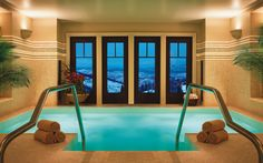 Spa Montage Deer Valley is one of the best spas in Park City! Click pin to find more top spas in Utah