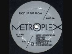 Model 500 - Pick Up The Flow - YouTube