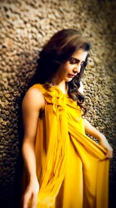 Samantha Ruth Prabhu.