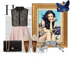 """""""#168"""" by angelbear12 ❤ liked on Polyvore"""