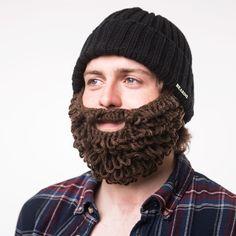 Lumberjack Burly Beard Hat