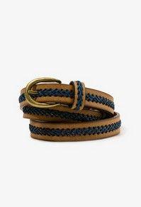 Threaded Belt #Forever21 #BeltItUP