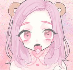 Pastel~Kawaii~Girl
