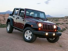 2012 Jeep Wrangler Arrigo's Dodge dealer FL