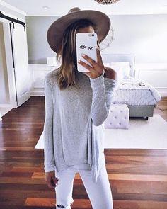 My favorite @freepeople ribbed off the shoulder sweater is on sale this week! Get all the details on cellajane.com (use code: FRIENDS) or via this link: http://liketk.it/2pjpv @liketoknow.it #liketkit #ltksalealert #ltkunder50  via ✨ @padgram ✨(http://dl.padgram.com)
