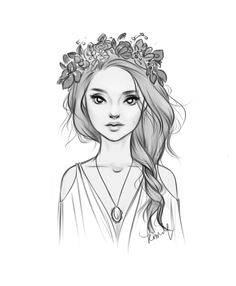 girl 18 by kimpertinent.deviantart.com on @deviantART