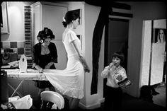 Jeff Ascough - Wedding Photographer