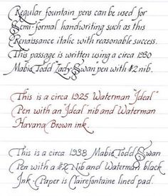 beautiful handwriting styles your handwriting quality calligraphy discussions the 5924