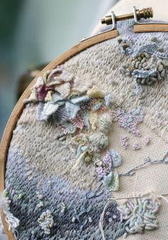 brazilian embroidery More