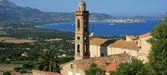 Lumio : village Corse