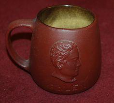 Galen Mug