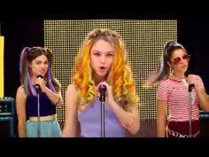 """MLP Equestria Girls: Rainbow Rocks """"Przyjaźń to magia! My Little Pony Youtube, My Little Pony Videos, My Lil Pony, My Little Pony Friendship, Rainbow Rocks, Rainbow Dash, Mlp, Nightmare Moon, Pony Drawing"""