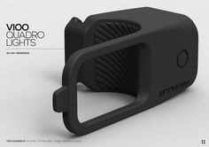 Vioo Quadro on Industrial Design Served