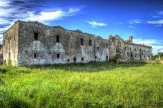 Abandon Places   Viviano De Carlo #Architettura #Edifici #Paesaggi #fotografia