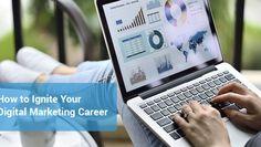Know the Secrets of Digital marketing Training in Delhi