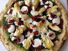 Girl's Gone Child: Eat Well: Twelve Steps to Gluten Freedom & Arugula Pesto Pizza#.UxdS5Lx_B5M.facebook