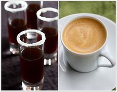 Espresso Shots Recipe