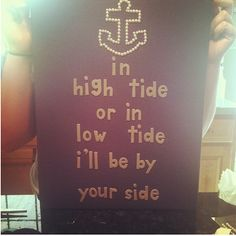 craft I made for my future little to give to her at big little reveal tomorrow!!!  I CAN'T WAIT!  submitted by:iwokeupnear-thesea