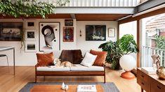 The Design Files - Retro Perfection In Abbotsford - Photo, Eve Wilson.