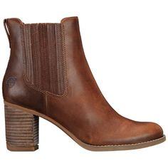 Timberland | Women's Atlantic Heights Chelsea Boots