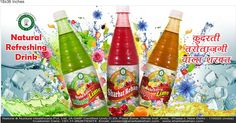 Rehan sharbat natural refreshing drink in three flavours - for instant purchase call at 9811487867